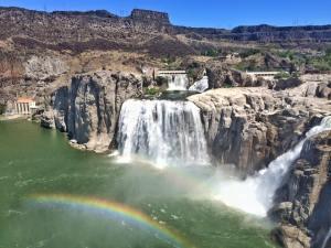 Shoshone Falls State Park